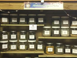 Apothecary/Organic Herbs and Resins